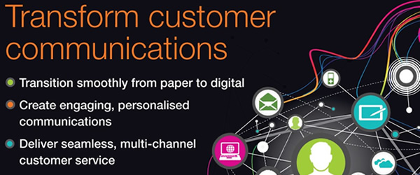 Macro 4 will showcase mobile customer communications management at Customer Engagement Transformation Conference
